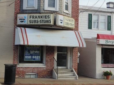 An old-school go-to stop in Wilmington, Delaware
