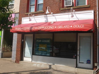 Pittsburgh, Pennsylvania's Little Italy also seeing shuttered establishments