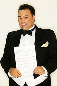 Carlos DeAntonis