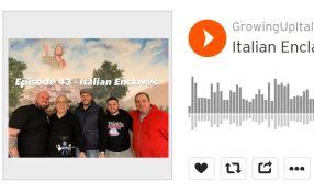 italian enclaves growing up italian